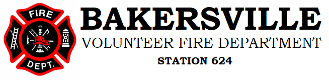 Bakersville Volunteer Fire Department